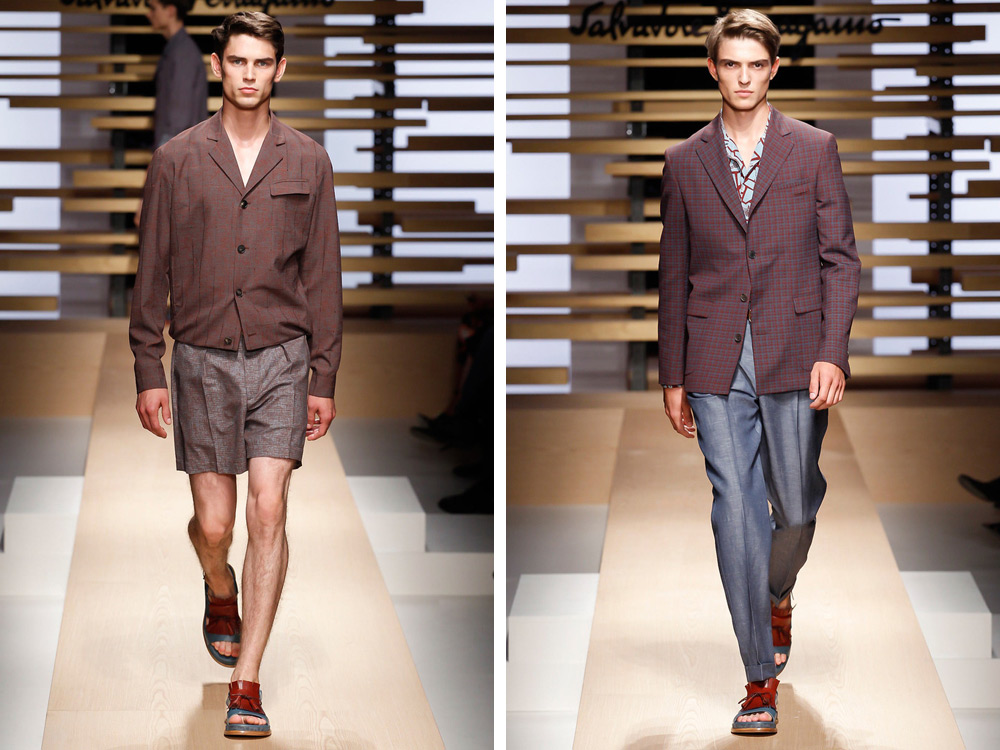 Best Looks | Milan Mens Fashion Week Spring/Summer 2015