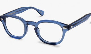 2 New Colorways of Moscot's LEMTOSH Exclusively for Dover Street Market