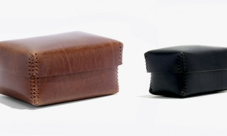 Billykirk Introduce Leather Boxes to Growing Homewares Collection