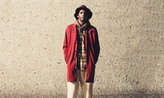 A Soft and Cosy Bukht for Fall/Winter 2014