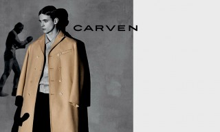 Take a Look at the Latest Carven Campaign for Fall 2014