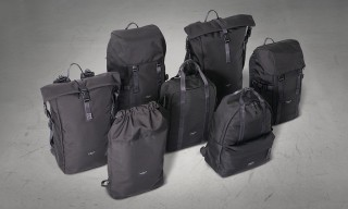 Crafted Goods Cordura Ballistic Collection – Military Grade Materials
