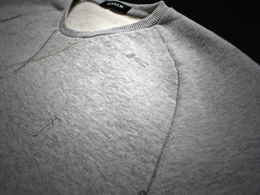 Denham-Tenue-de-nimes-sweatshirt-1