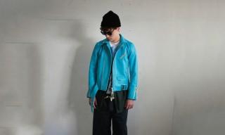 Digawel Fall/Winter 2014 – Another Self Portrait