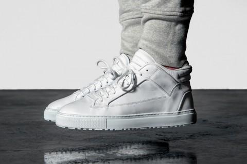 high top sneakers - White ETQ Amsterdam WS6Kk