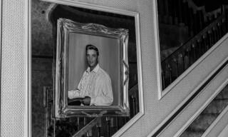 Hedi Slimane Photographs Elvis Presley's Home