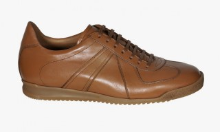 Epaulet Add Military Inspired Sport Shoe to Their Sneaker Collection