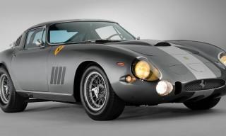 The Lightweight 1964 Ferrari 275 GTB/C Racer Receives a Makeover