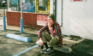 """Goodhood """"This Time Tomorrow"""" Spring 2014 Editorial"""