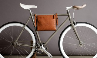 Hard Graft Offer 2 New Bag Options for Your Bike