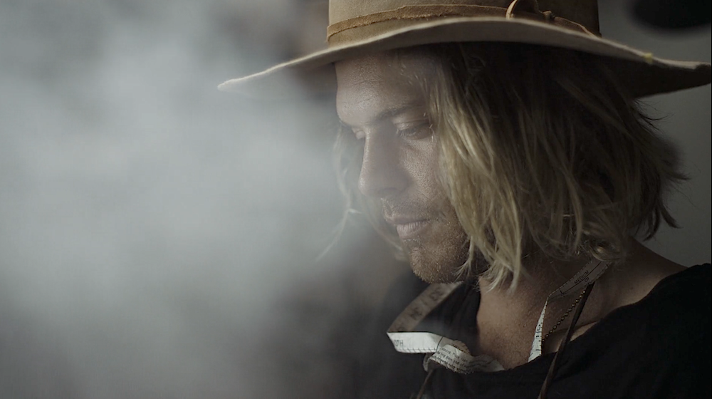 Watch The Hat Maker Nick Fouquet in this Beautiful Film
