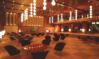 Monocle Launch Campaign to Save Tokyo's Modernist Hotel Okura