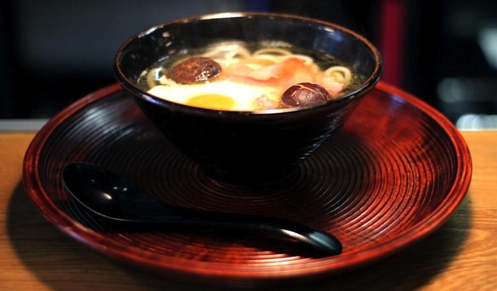 Inside Londons Favourite Noodle Bar   KOYA