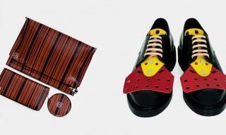 "LOEWE by J.W. Anderson ""Pre-Launch"" Accessory Collection"
