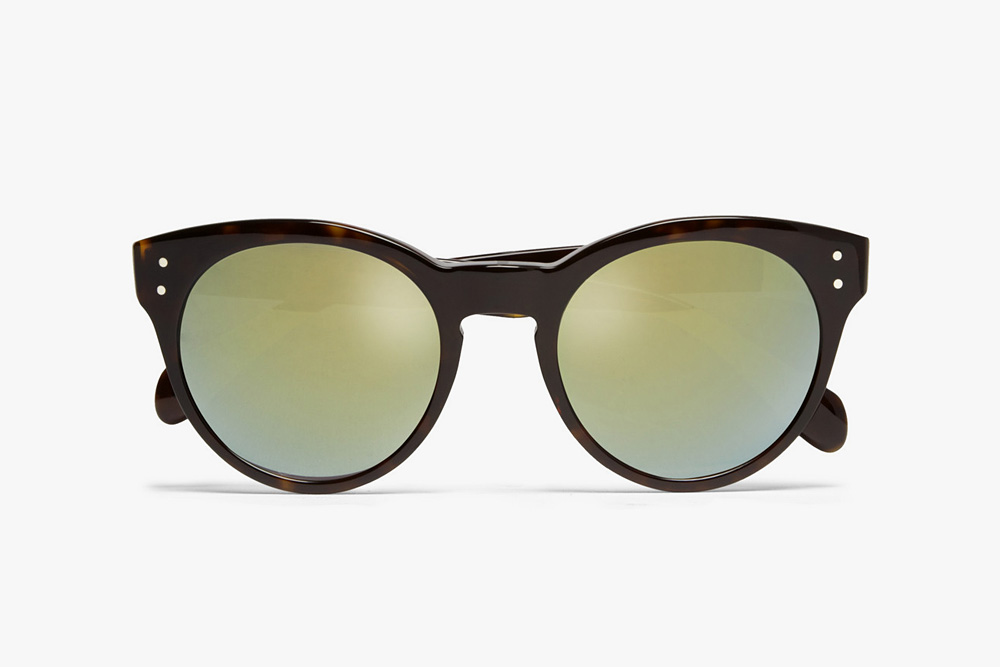 Selectism Buyers Guide | Mirrored Sunglasses for Summer 2014