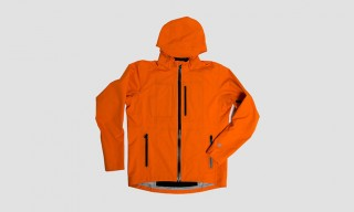 The Mission Workshop Ultralight Orion Cycling Jacket in New Colors