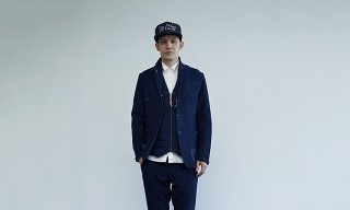 "Nanamica Fall/Winter 2014 – ""One Ocean, All Lands"""
