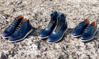 Piola Shoes Spring/Summer 2015 Preview