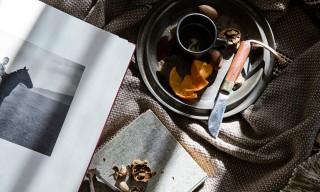 Beautiful Knives by New York's Poglia, Handmade in Brazil