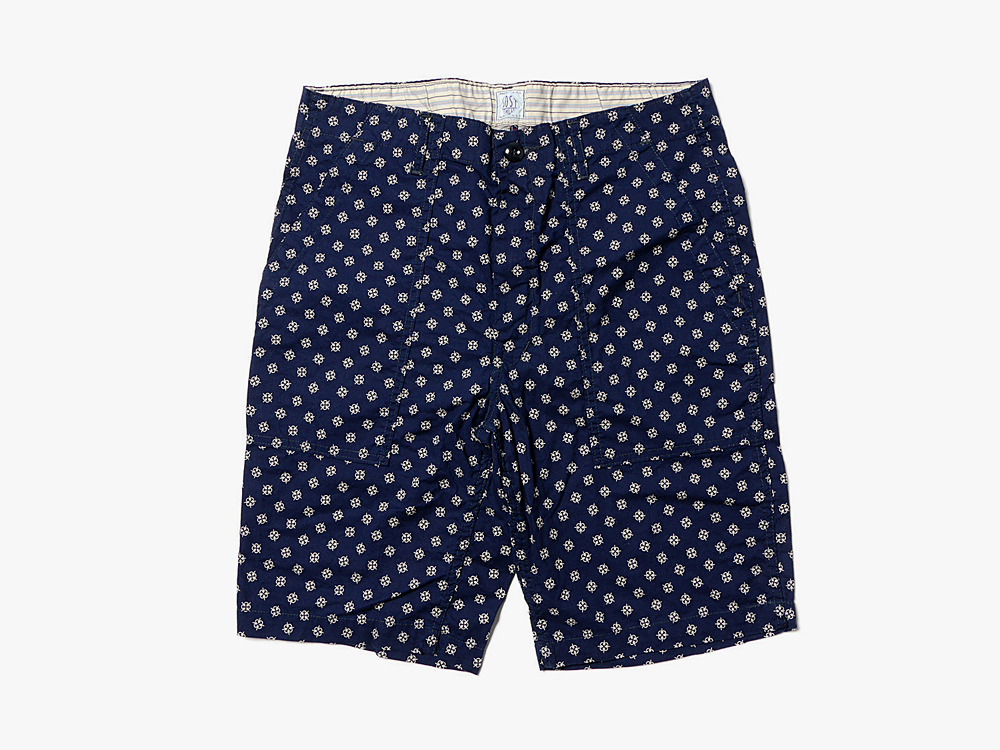 Selectism Buyers Guide | Patterned Shorts for Summer 2014