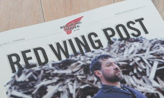 Inside the Inaugural The Red Wing Post Newspaper