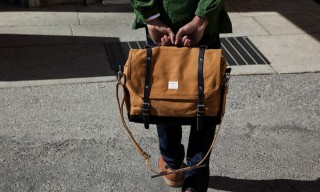 Sandqvist Fall/Winter 2014 Collection Preview