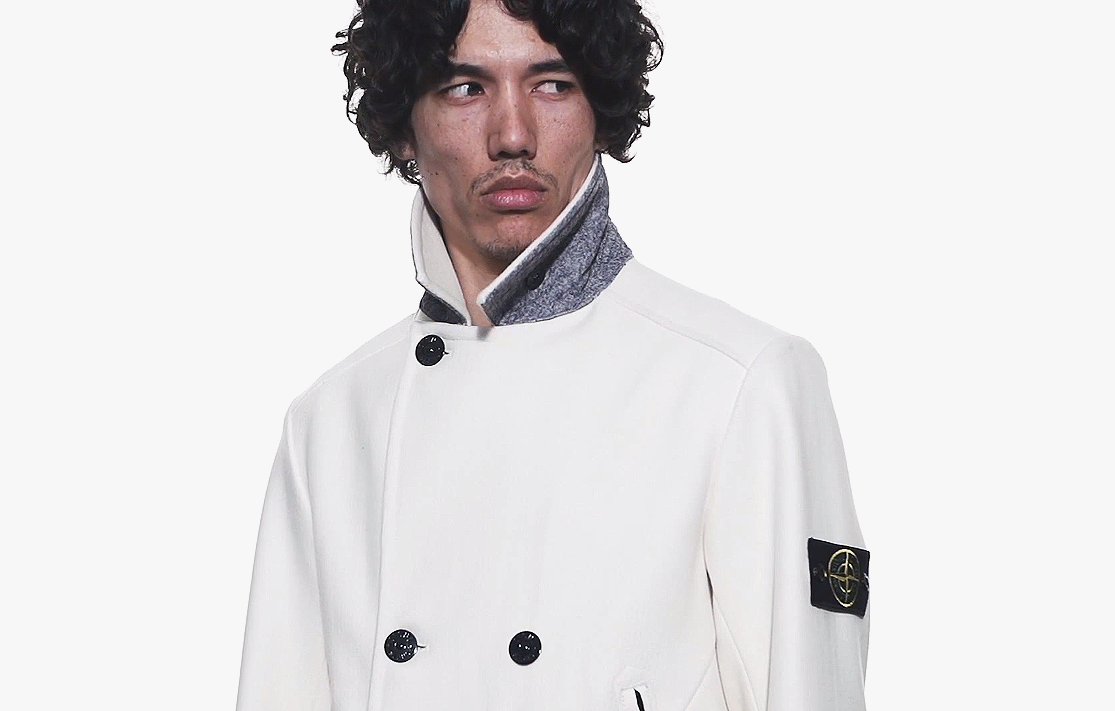 Get to Know Stone Island Fall/Winter 2014 Technical Outerwear