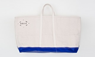 Steele Canvas Basket Co. Industrial Cotton-Canvas Totes