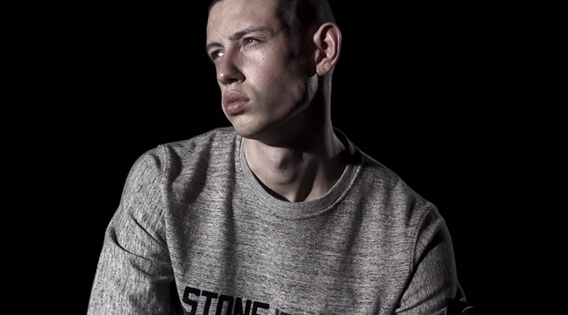 Glide   Up in the Air with Stone Island for Fall/Winter 2014