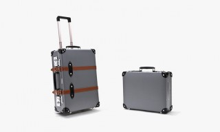 Todd Snyder Launches Carry-On Collection with Globe-Trotter