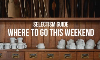 Where To Go This Weekend | August 2014, Week 1