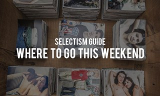 Where To Go This Weekend | July 2014 Week 1