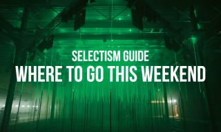 Where To Go This Weekend | July 2014, Week 4