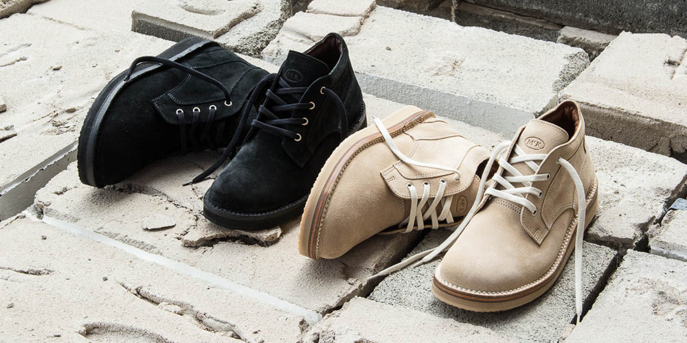 557eebae7c lovely Nepenthes Commision McKinlays for Suede Desert Boots 2014 Selectism