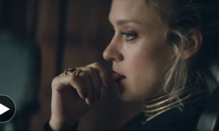"Chloë Sevigny Stars in ""The Beckoning"" by SSENSE and System Magazine"