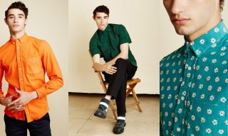 Gitman Brothers for Opening Ceremony Transitional Button-Ups