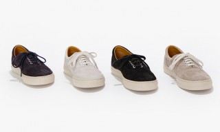 hobo Fall/Winter 2014 Footwear from Sanders & Diemme