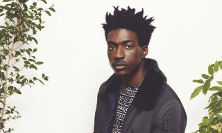 Native Youth Fall/Winter 2014 – British-Influenced Casualwear