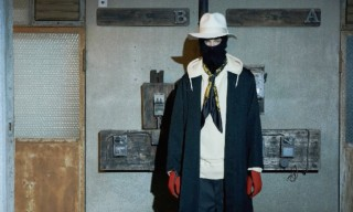 "Sasquatchfabrix Fall/Winter 2014 Lookbook – ""What's Avant-Garde?"""