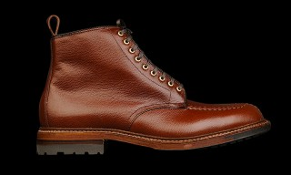 Alden Craft 2 Exclusive Boots for Unionmade