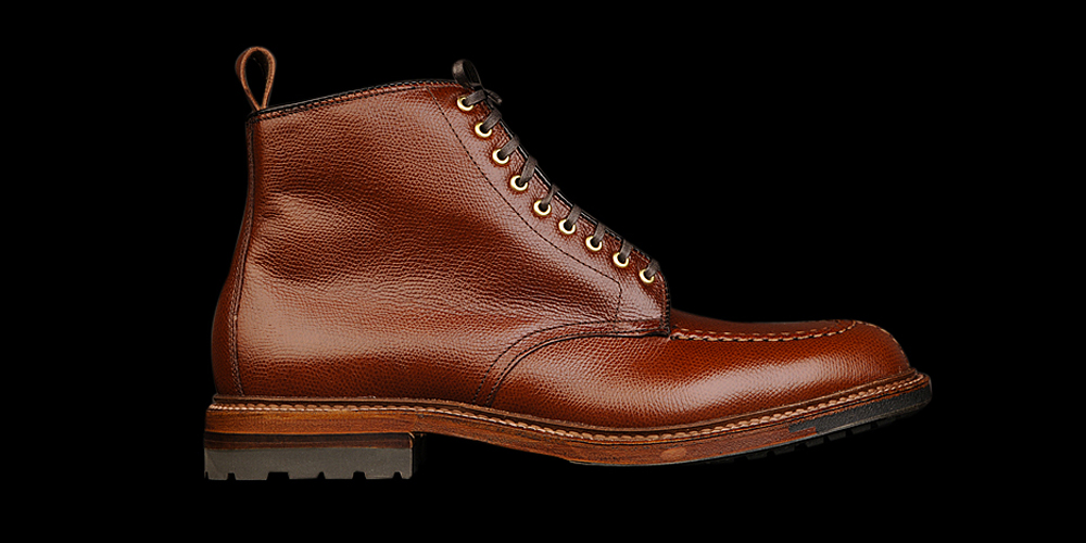 Alden Craft 2 Exclusive Boots for Unionmade 2014