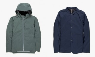 Arc'teryx Veilance Fall/Winter 2014 Collection