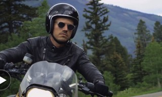 Tour Beautiful Aspen, Colorado with Belstaff & Mr Porter