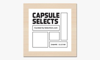 "Stop by ""Capsule Selects,"" Our Curated Exhibit for Capsule Las Vegas"