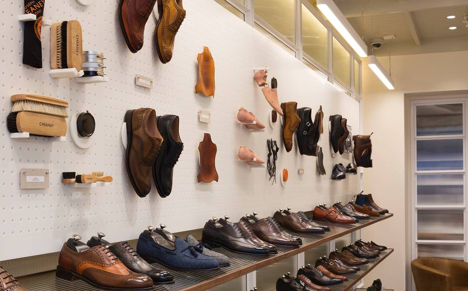 Cheaney-Flagship-Store-0
