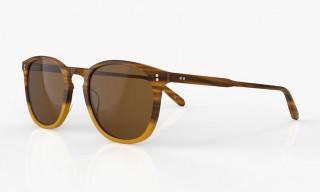 "Garrett Leight California Optical Launch the ""Modshop"" Eyewear Customisation Service"