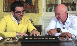"Hodinkee ""Talking Watches"" with Jean-Claude Biver of LVMH Timepieces"