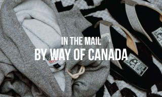 In The Mail | By Way of Canada