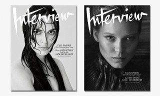 Lea Seydoux, Kiera Knightley and More for Interview's Photographers Issue
