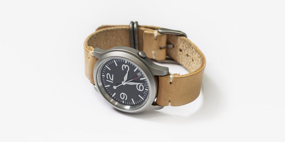 Matthew Humphries Design Customized Watches